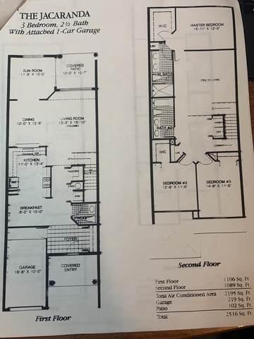 9091 Boca Gardens Circle S C, Boca Raton, FL 33496 (MLS #RX-10697435) :: Dalton Wade Real Estate Group