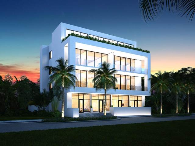 246 NE 6th Avenue Ph, Delray Beach, FL 33483 (#RX-10697455) :: Ryan Jennings Group