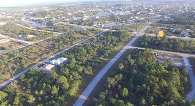 9022 Calumet Boulevard, Port Charlotte, FL 33981 (MLS #RX-10697458) :: Castelli Real Estate Services