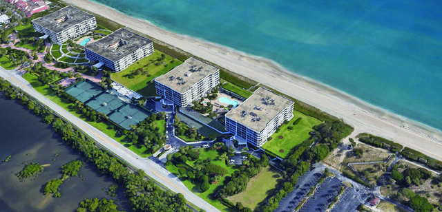 2100 S Ocean Boulevard 306S, Palm Beach, FL 33480 (MLS #RX-10697461) :: Berkshire Hathaway HomeServices EWM Realty