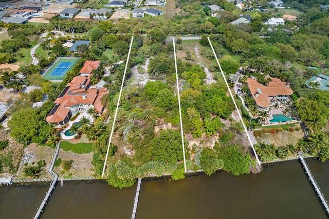 33 NE Lofting Way, Sewalls Point, FL 34996 (MLS #RX-10697466) :: Castelli Real Estate Services