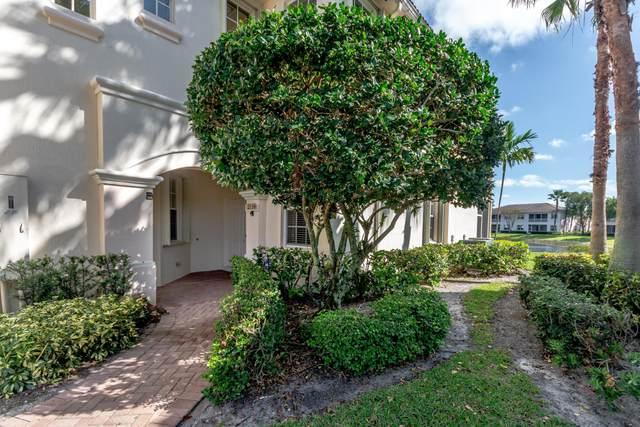 2138 Wingate Bend Lane, Wellington, FL 33414 (#RX-10697501) :: Treasure Property Group