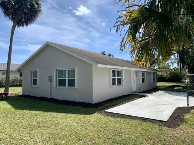 2476 Queen Street, West Palm Beach, FL 33417 (#RX-10697502) :: Posh Properties