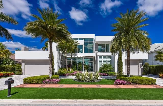 17128 Northway Circle, Boca Raton, FL 33496 (#RX-10697512) :: Signature International Real Estate