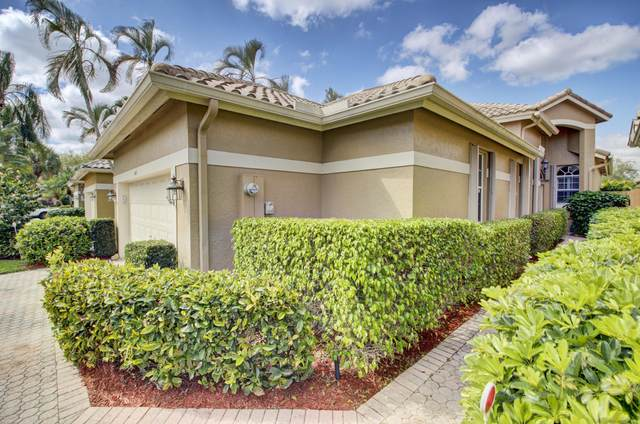 6647 NW 25th Avenue, Boca Raton, FL 33496 (#RX-10697532) :: The Reynolds Team/ONE Sotheby's International Realty