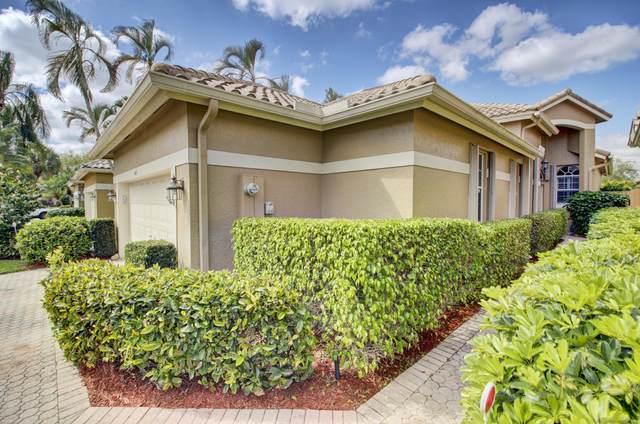 6647 NW 25th Avenue, Boca Raton, FL 33496 (MLS #RX-10697532) :: Dalton Wade Real Estate Group