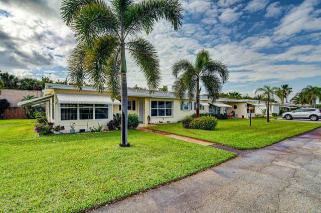 3301 Valley Rd B, Boynton Beach, FL 33435 (#RX-10697535) :: Treasure Property Group