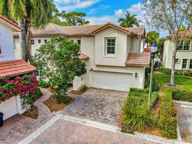 509 Tomahawk Court, Palm Beach Gardens, FL 33410 (MLS #RX-10697537) :: Castelli Real Estate Services