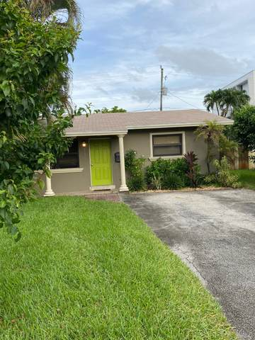 2124 NW 2nd Avenue 1-2, Wilton Manors, FL 33311 (#RX-10697552) :: Treasure Property Group