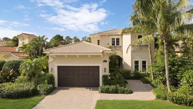 157 Viera Drive, Palm Beach Gardens, FL 33418 (#RX-10697568) :: The Reynolds Team/ONE Sotheby's International Realty