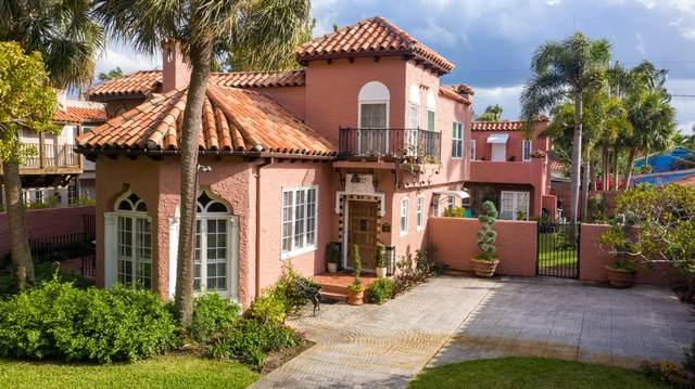 516 32nd Street, West Palm Beach, FL 33407 (#RX-10697584) :: Signature International Real Estate