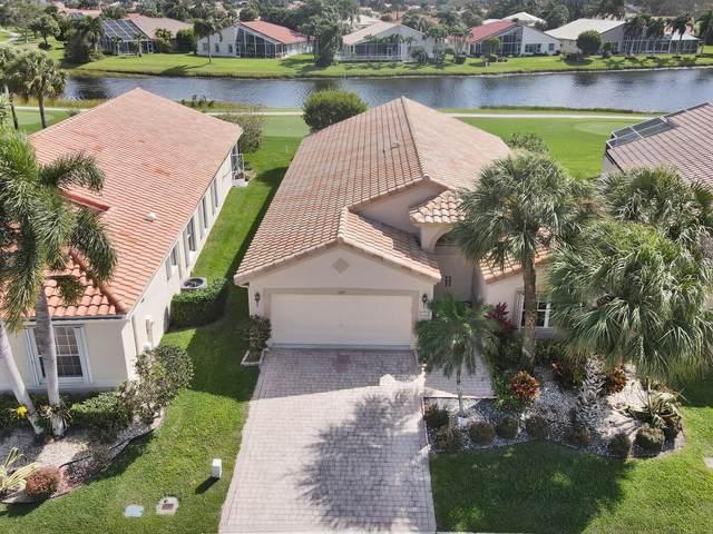7125 Haviland Circle, Boynton Beach, FL 33437 (MLS #RX-10697591) :: Castelli Real Estate Services