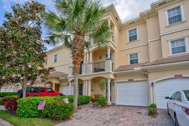 12635 SE Old Cypress Drive, Hobe Sound, FL 33455 (MLS #RX-10697631) :: Berkshire Hathaway HomeServices EWM Realty