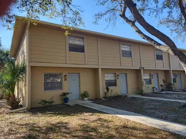 2016 S 10th Street, Fort Pierce, FL 34950 (MLS #RX-10697638) :: Berkshire Hathaway HomeServices EWM Realty