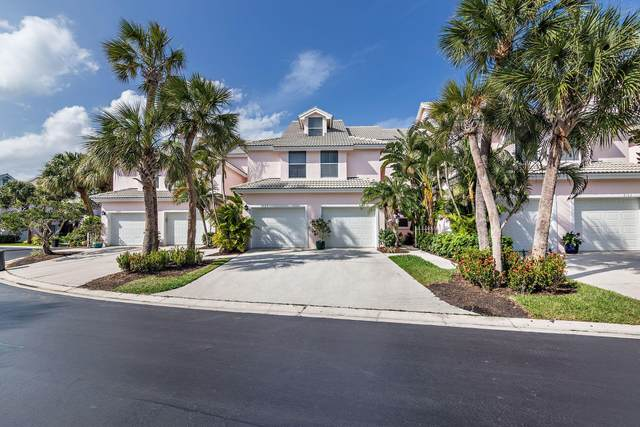 3104 Fairway Drive N, Jupiter, FL 33477 (#RX-10697645) :: The Reynolds Team/ONE Sotheby's International Realty