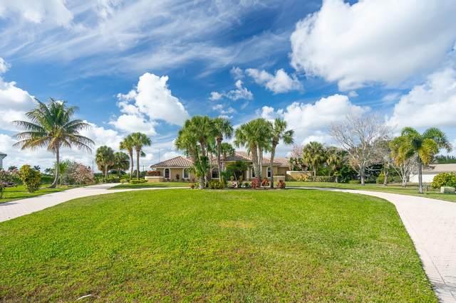 9001 S Kendale Circle, Lake Worth, FL 33467 (MLS #RX-10697646) :: Berkshire Hathaway HomeServices EWM Realty