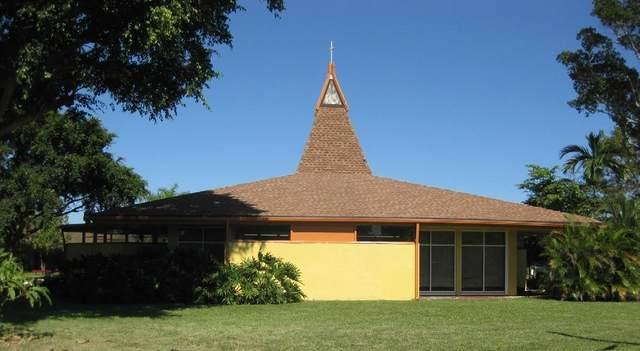 950 S Cypress Road, Pompano Beach, FL 33060 (MLS #RX-10697653) :: Castelli Real Estate Services