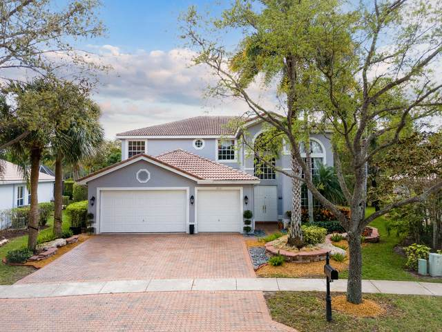 19519 Estuary Drive, Boca Raton, FL 33498 (#RX-10697656) :: Treasure Property Group