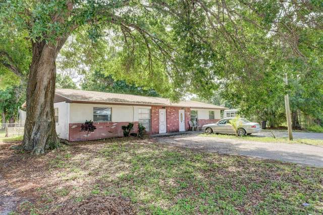 4007 I Avenue, Fort Pierce, FL 34950 (MLS #RX-10697682) :: Dalton Wade Real Estate Group