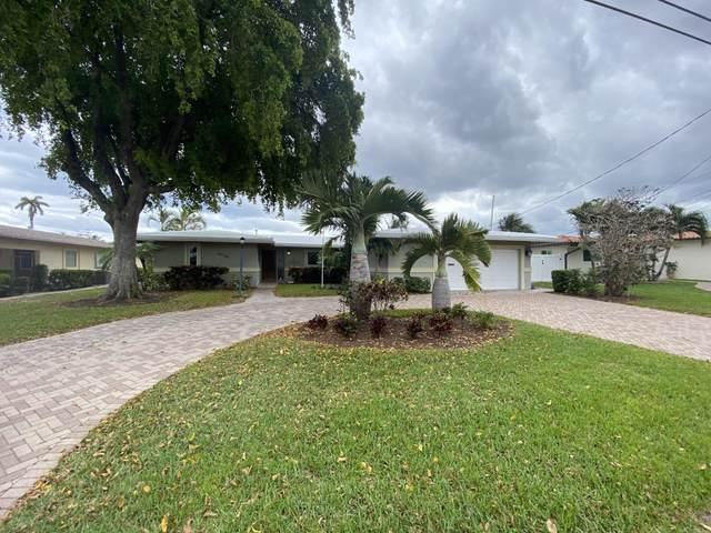 2720 NE 7th Street NE, Pompano Beach, FL 33062 (MLS #RX-10697684) :: Castelli Real Estate Services
