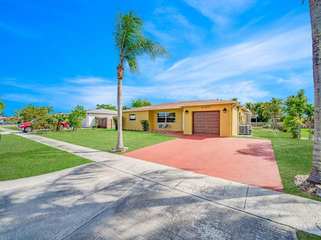 11152 Mustang Street, Boca Raton, FL 33428 (#RX-10697690) :: Treasure Property Group