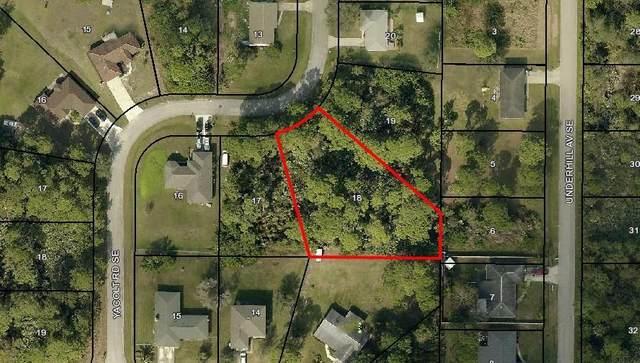 851 Yacolt Road SE, Palm Bay, FL 32909 (MLS #RX-10697698) :: Castelli Real Estate Services