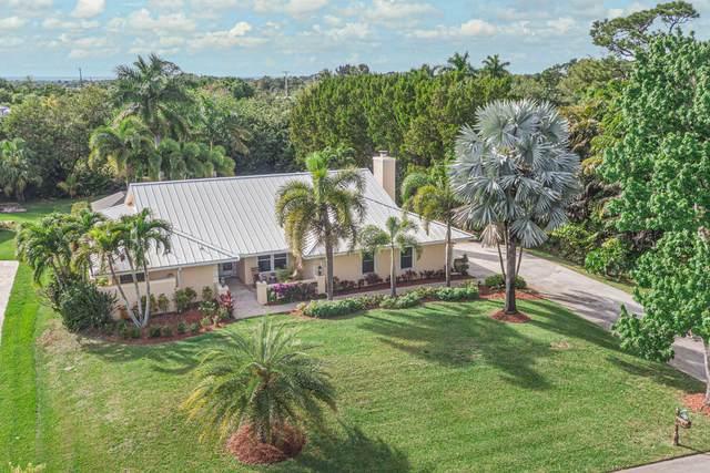 2610 SE Erickson Drive, Port Saint Lucie, FL 34984 (MLS #RX-10697704) :: Dalton Wade Real Estate Group