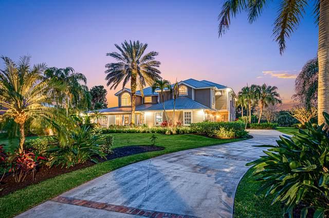 12209 Riverbend Court, Port Saint Lucie, FL 34984 (MLS #RX-10697711) :: Castelli Real Estate Services