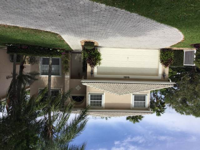 9491 Baritone Court, Boca Raton, FL 33496 (MLS #RX-10697747) :: Dalton Wade Real Estate Group