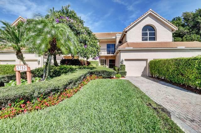 5782 NW 24th Avenue #402, Boca Raton, FL 33496 (MLS #RX-10697752) :: Castelli Real Estate Services