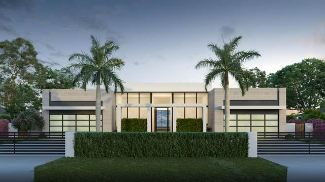 1801 Spanish River Road, Boca Raton, FL 33432 (#RX-10697795) :: Michael Kaufman Real Estate