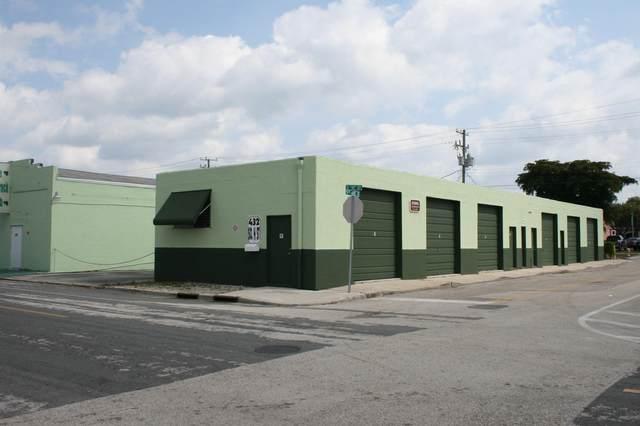 432 S H Street, Lake Worth Beach, FL 33460 (#RX-10697817) :: Posh Properties