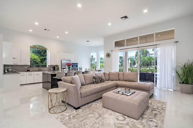 118 Banyan Isle Drive, Palm Beach Gardens, FL 33418 (MLS #RX-10697832) :: The Jack Coden Group