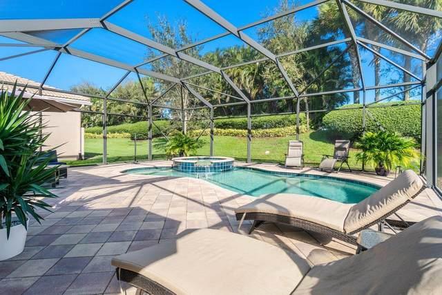 9885 Yellowfield Drive, Boynton Beach, FL 33473 (#RX-10697850) :: Michael Kaufman Real Estate