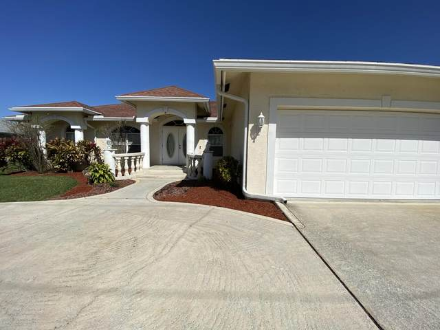 3236 SE West Snow Road, Port Saint Lucie, FL 34984 (MLS #RX-10697858) :: Dalton Wade Real Estate Group