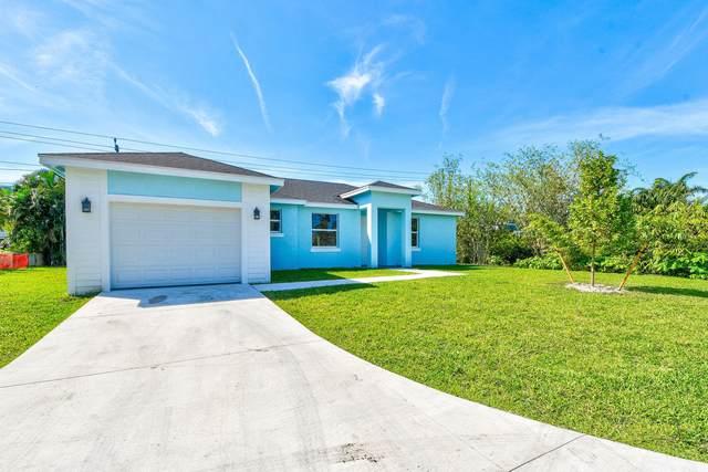 2212 Quail Trail, Lake Worth, FL 33461 (#RX-10697869) :: Posh Properties
