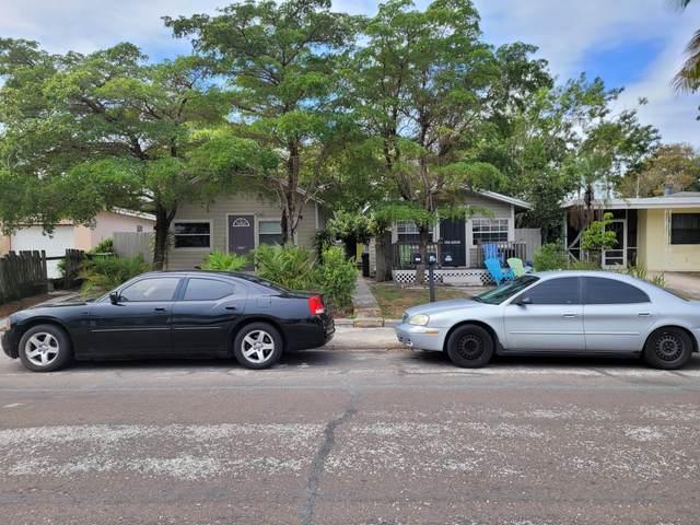 1017 S M 1 Street #1, Lake Worth, FL 33460 (#RX-10697879) :: Posh Properties