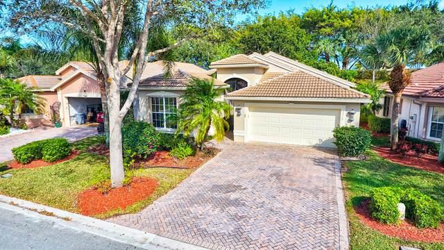 7716 Coral Colony Way, Lake Worth, FL 33467 (#RX-10697886) :: Posh Properties