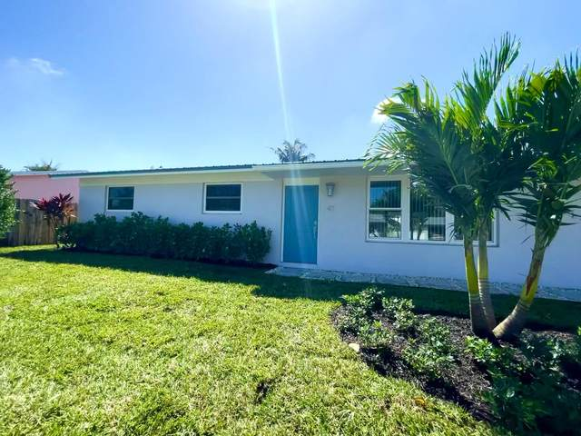 47 Ridgewood Circle, Tequesta, FL 33469 (#RX-10697925) :: DO Homes Group