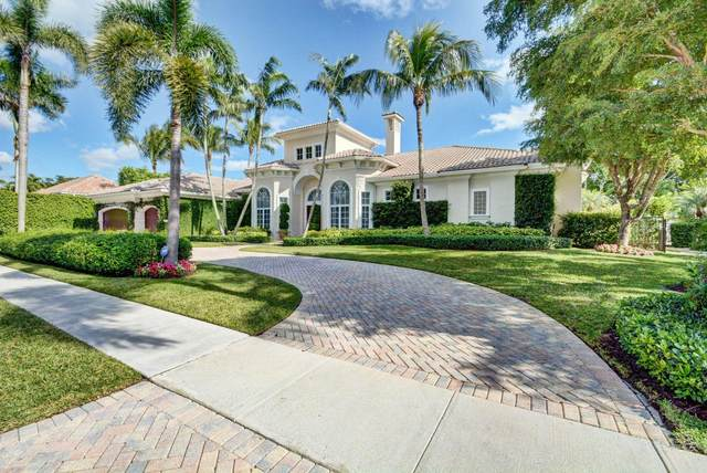 12820 Mizner Way, Wellington, FL 33414 (#RX-10697929) :: DO Homes Group