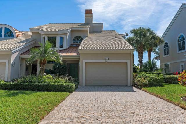 316 Spyglass Way, Jupiter, FL 33477 (MLS #RX-10697933) :: The Paiz Group
