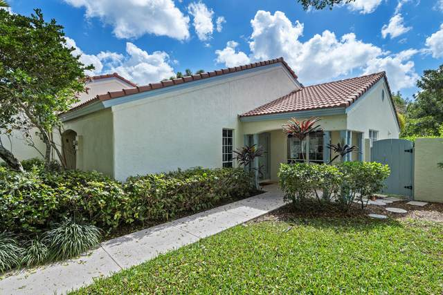 2288 Las Casitas Drive, Wellington, FL 33414 (#RX-10697950) :: DO Homes Group