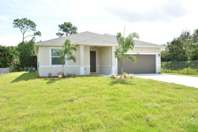 4310 SW 10 Th Avenue, Okeechobee, FL 34974 (#RX-10697952) :: Posh Properties