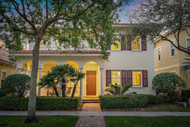 166 Ennis Lane, Jupiter, FL 33458 (#RX-10697956) :: DO Homes Group