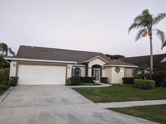 12744 Meadowbreeze Drive, Wellington, FL 33414 (#RX-10697960) :: DO Homes Group