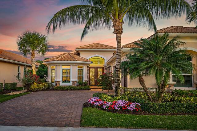 304 W Carina Drive, Jupiter, FL 33478 (#RX-10697961) :: DO Homes Group