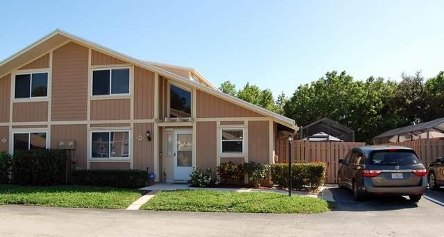 262 Maplecrest Circle, Jupiter, FL 33458 (#RX-10697971) :: DO Homes Group