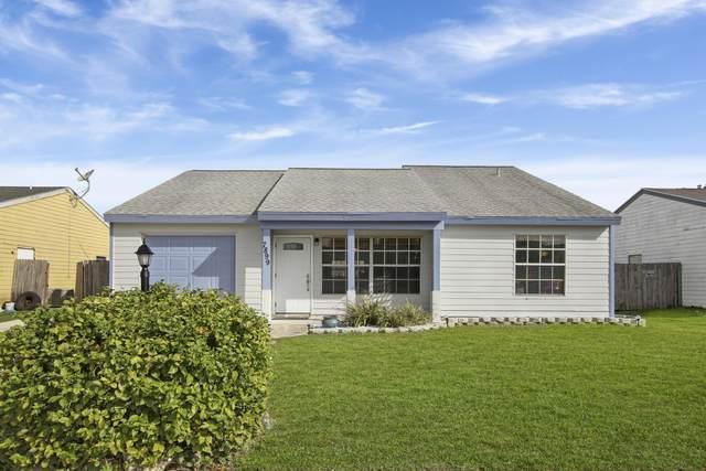 7899 Blairwood Circle S, Lake Worth, FL 33467 (#RX-10697972) :: Posh Properties