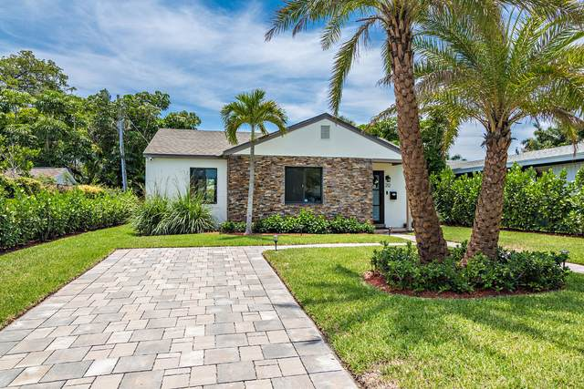212 Cortez Road, West Palm Beach, FL 33405 (MLS #RX-10698030) :: Dalton Wade Real Estate Group