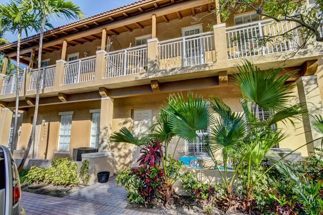 2524 NW 4th Street, Boynton Beach, FL 33426 (MLS #RX-10698045) :: Castelli Real Estate Services